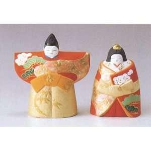 Gotou Hakata Doll Hiina No.0416: Home & Kitchen