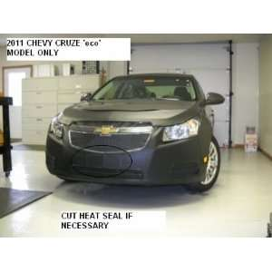 Car Mask Bra   Fits   Chevy Chevrolet Cruze ECO Model Only 2011 2012