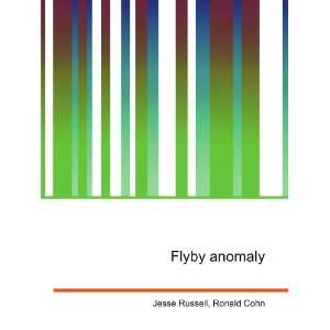 Flyby anomaly: Ronald Cohn Jesse Russell: Books
