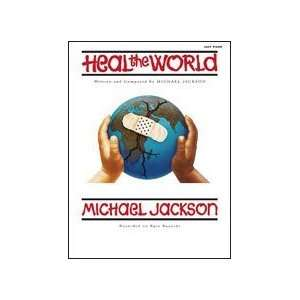 Michael Jackson   Heal the World   Easy Piano   Sheet