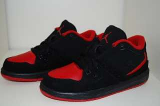 NIKE JORDAN 1 Flight Low BRAND NEW SHOES TODDLER BOYS SIZES 12C