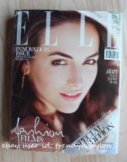 Korea March 2011 Camilla Belle JYJ Jaejoong SNSD Girls Generation Kpop