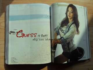 Korea March 2011 Camilla Belle JYJ Jaejoong SNSD Girls Generation Kpop