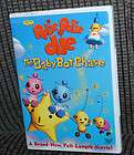 LOT of 6 DVD and VHS Movies ROLIE POLIE OLIE Kids DVDS