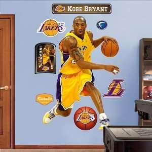 Los Angeles Lakers Kobe Bryant Fat Head
