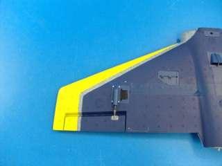 ParkZone HABU EDF Electric R/C RC Jet Airplane BNF DF Bind N Fly