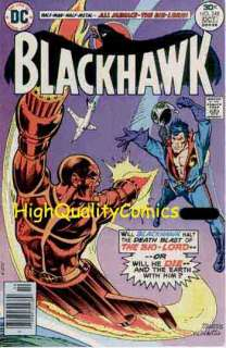 publisher dc comics art by featuring stories featuring 5 blackhawk