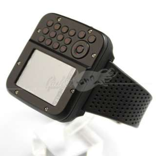 NEW Wrist Watch Cell Phone Mobile  Mp4 Bluetooth