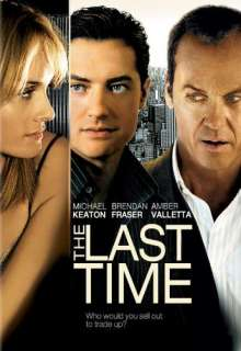 The Last Time: Amber Valletta, Barbara Balentine, Allen
