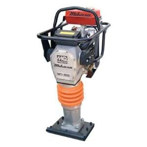 Yanmar L48 Diesel Rammer MT86D2: Home Improvement