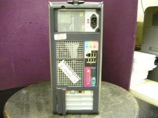Dell OptiPlex GX620 Dual Core 2GB 250GB DVD PC