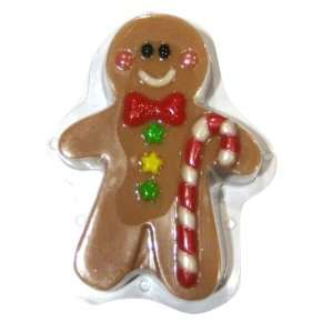 Gingerbread Man Glycerin Soap