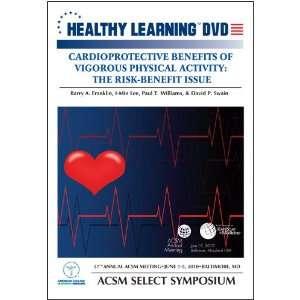 Cardioprotective Benefits of Vigorous Physical Activity