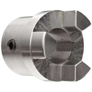 Boston Gear FC201 Shaft Coupling Half, FC20 Coupling Size, 1.000