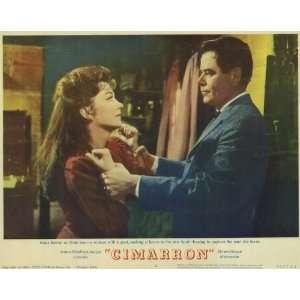 Glenn Ford)(Maria Schell)(Anne Baxter)(Arthur OConnell)(Russ Tamblyn