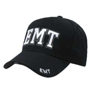 Embroidered Law Enforcement Caps EMT Cap Sports