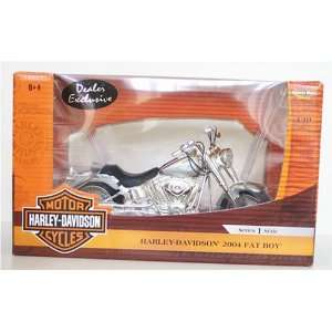 Harley Davidson® 2004FAT BOY Dealer Exclusive edition 1