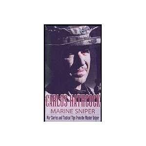 Carlos Hathcock: Marine Sniper Video: Electronics
