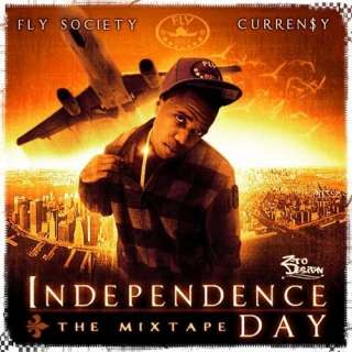 Curren$y , currensy   Mixtape collection (14 mixtapes )