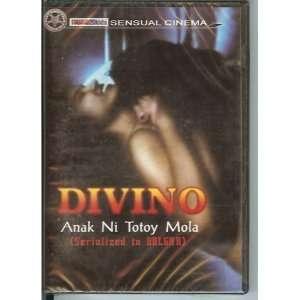 DIVINO   Anak Ni Totoy Mola: Movies & TV