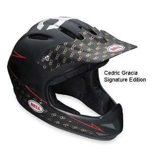 New Bell Bellistic Downhill / BMX Bike Helmet Small