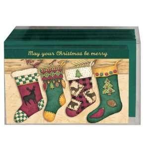 24 Cards and Envelopes per Set, Multi Color (91191)