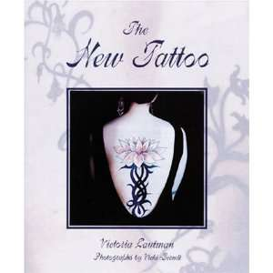 New Tattoo (9780789202338) Victoria Lautman, Vicki Berndt Books