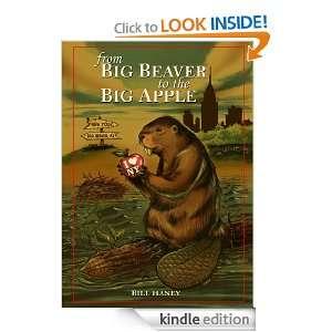 From Big Beaver to the Big Apple: Bill Haney, Joe Simko: