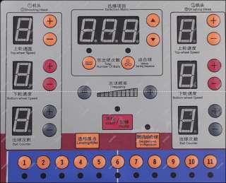 27 Dual Head Table Tennis Robot W 3 year warranty