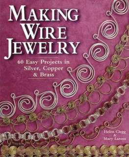 BARNES & NOBLE  Contemporary Wire Wrapped Jewelry by Curtis Kenneth