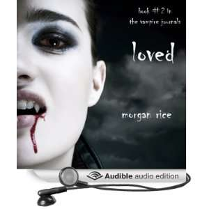 Book 2 (Audible Audio Edition) Morgan Rice, Brianna Knickerbocker