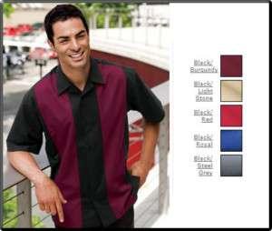 NEW Retro Rockabilly Bowling BADA BING Shirt SOPRANOS