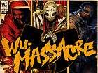 D4988 Wu Massacre Wu Tang Clan Hip Hop Rap 32x24 POSTER