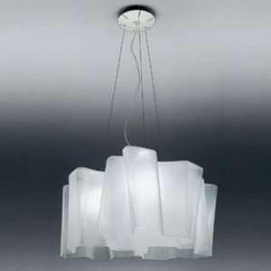 Artemide Logico Mini Quad Nested Ceiling Light
