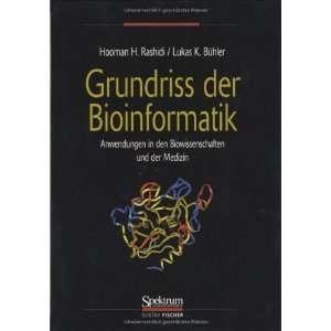 ): Hooman H. Rashidi, Lukas K. Bühler, Olaf Werner: Books