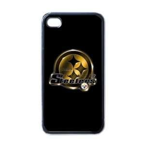Pittsburgh Steelers i Phone 4 Hard Plastic Case Cover