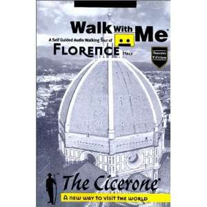 Walking Tour of Florence, Italy (9780970069108): The Cicerone: Books
