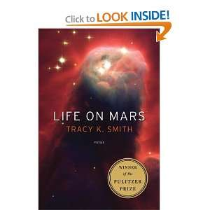 Life on Mars Poems [Paperback] Tracy K. Smith Books