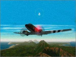PC CD aircraft dogfight combat flight world war simulator game