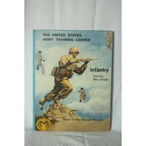 United States Army Training Center: Infantry: Fort Dix New
