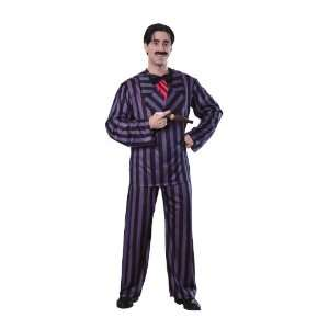 The Addams Family Gomez Addams Costume (large): Toys