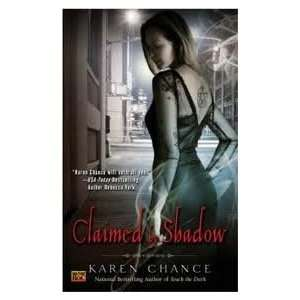 Shadow (Cassandra Palmer, Book 2) Publisher Roc Karen Chance Books