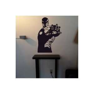Iron Man Marvel Comics vinyl Decal sticker Everything