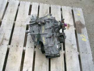 1997 Toyota 4Runner Transfer Case, Automatic, SR5