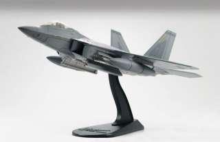 Hobby Master172 F 22 Raptor 43rd FS 325th FW Tyndall Air Force Base