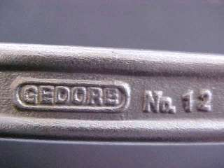 Ferrari Tool Kit Wrench Gedore 17mm 19mm OEM