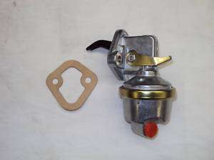 3904374 CUMMINS 4B AND 6B FUEL TRANSFER PUMP
