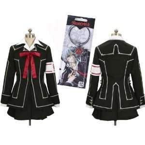 91 Rosario And Vampire Shirayuki Mizore Anime Halloween Cosplay