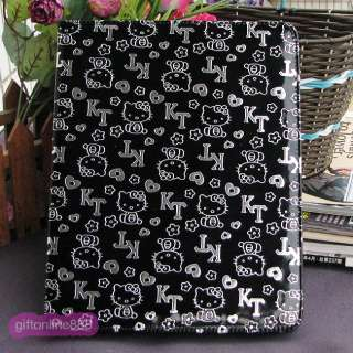 KITTY for IPad 2 Laptop Flip Case Bag Cover KP1B