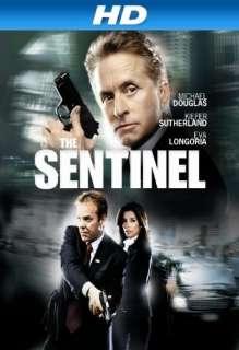 The Sentinel [HD]: Michael Douglas, Kiefer Sutherland, Eva